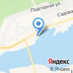 Визит-центр Алтайского государственного заповедника на карте Артыбаша