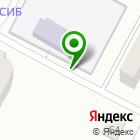 Местоположение компании Детский сад №1, Лучик
