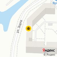 Световой день по адресу Россия, Кемеровская область, Новокузнецк, ул. Зорге,44