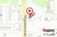 Схема проезда до компании Шахта Байдаевская в Новокузнецке