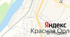Администрация Орловского сельского поселения на карте