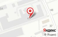 Схема проезда до компании Горно-Техническая Компания в Новокузнецке