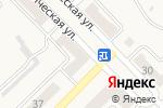 Схема проезда до компании Почтовое отделение №10 в Тайжиной