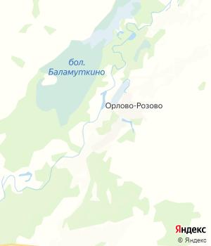 Окунево омская область пять озер фото это