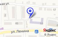 Схема проезда до компании ГУ УПРАВЛЕНИЕ СПОРТА И МОЛОДЕЖНОЙ ПОЛИТИКИ в Мариинске