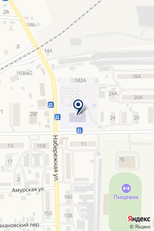 ЖКУ КОММУНАЛЬЩИК на карте Мариинска