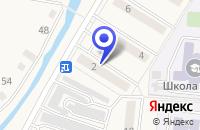 Схема проезда до компании МП АПТЕКА ФАРМАЦИЯ в Таштаголе
