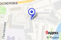 Схема проезда до компании СТРОИТЕЛЬНАЯ КОМПАНИЯ СТРОЙМЕХАНИЗАЦИЯ в Таштаголе