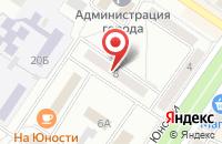 Схема проезда до компании ЗАВОД ГОРТЕХМАШ-ЗАВОДЫ в Междуреченске