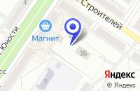 Схема проезда до компании КОТЕЛЬНАЯ К И ТС в Междуреченске