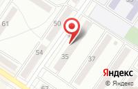 Схема проезда до компании МАГАЗИН ФЕЯ в Междуреченске