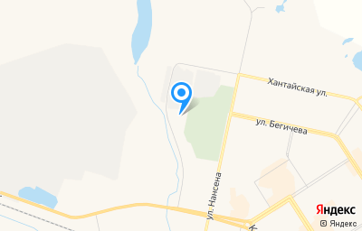 Местоположение на карте пункта техосмотра по адресу Красноярский край, г Норильск, ул Нансена, д 75Б