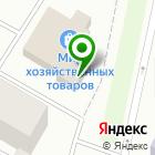 Местоположение компании Ленский