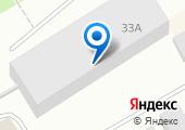 Авторадио-Норильск на карте