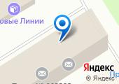 ЦРТ сервис на карте