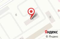 Схема проезда до компании Км-Сервис в Норильске