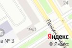Схема проезда до компании Юридический кабинет Романова О.Е. в Норильске