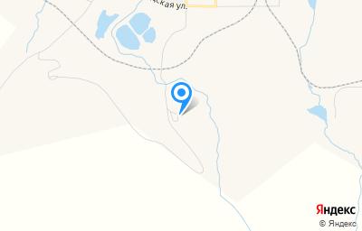 Местоположение на карте пункта техосмотра по адресу Красноярский край, г Норильск, ул Октябрьская, д 1В