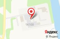 Схема проезда до компании Лтекс в Назарово
