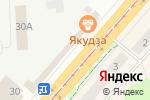 Схема проезда до компании Дом цветов в Ачинске