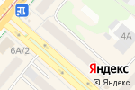 Схема проезда до компании Сундучок знаний в Ачинске