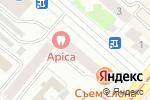 Схема проезда до компании Ачинский городской комитет КПРФ в Ачинске