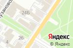 Схема проезда до компании Центр Занятости Населения г. Ачинска в Ачинске
