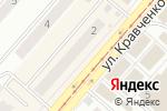 Схема проезда до компании XL в Ачинске