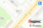 Схема проезда до компании MIX в Ачинске