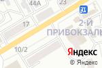 Схема проезда до компании Фруктовый мир в Ачинске