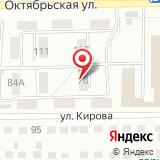 Магазин продуктов на ул. Кирова, 73