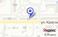 Схема проезда до компании ПРОДУКТОВЫЙ МАГАЗИН ЯКОРЬ в Черногорске