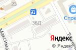 Схема проезда до компании Банкомат, Банк ВТБ 24, ПАО в Черногорске