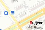 Схема проезда до компании Магазин цветов в Черногорске