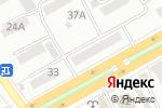 Схема проезда до компании Сбербанк, ПАО в Черногорске