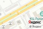 Схема проезда до компании QIWI в Черногорске