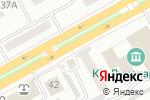 Схема проезда до компании Хакасское Кредитное Агентство в Черногорске