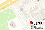 Схема проезда до компании Скобяная лавка в Черногорске