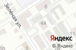 Схема проезда до компании Черногорский горно-строительный техникум в Черногорске
