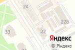 Схема проезда до компании Молочная лавка в Черногорске