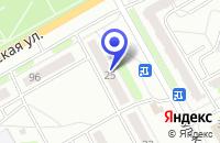Схема проезда до компании ПРОДУКТОВЫЙ МАГАЗИН ЗОДИАК в Черногорске