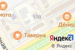 Схема проезда до компании Сэкономь в Черногорске