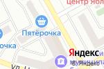 Схема проезда до компании Эльдорадо в Черногорске