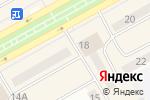 Схема проезда до компании Модуль-мебель в Черногорске