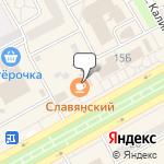 Магазин салютов Черногорск- расположение пункта самовывоза