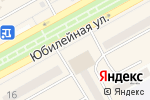 Схема проезда до компании Магазин №17 в Черногорске