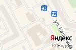 Схема проезда до компании Лори в Черногорске