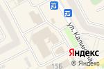 Схема проезда до компании АМА в Черногорске