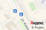 Схема проезда до компании Ваш дом в Черногорске