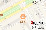 Схема проезда до компании Магазин фруктов в Черногорске